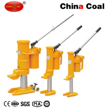 Hj20 Railway Heavy Rail Lifting Hydraulic Jack