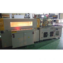 POF Sealer Machine