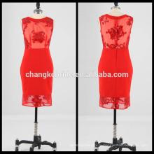 Дешевые короткие платья партии вечернее платье 2016 сексуальная видеть сквозь платье для коктейля