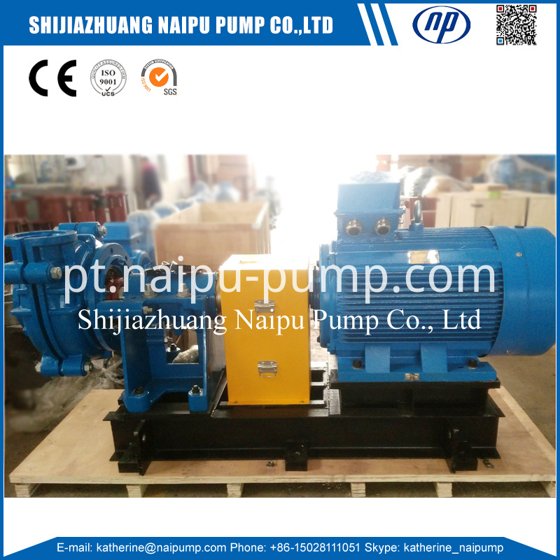 6 4ee A61 Slurry Pump