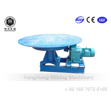 Ore, Limestone, Cement Disc Feeder