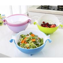Wholesale Price for Food Containers Rotary drain basket supply to Afghanistan Exporter