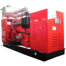 Gerador de motores CNG de 20kVA-2000kVA Fabricante