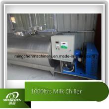 Réservoir de refroidissement à jus de bleuet 500L-15000L