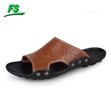 Dernières conceptions de sandales pour hommes