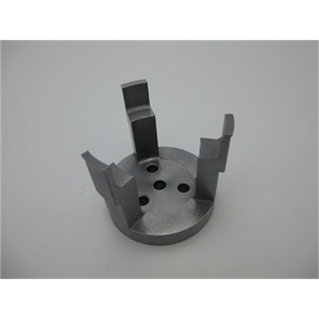 Custom Metal CNC Machining Parts
