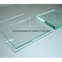 1-19mm Klarglas, Fenster Clear Float Building Glas