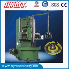 C51 series single colour vertical lathe machine