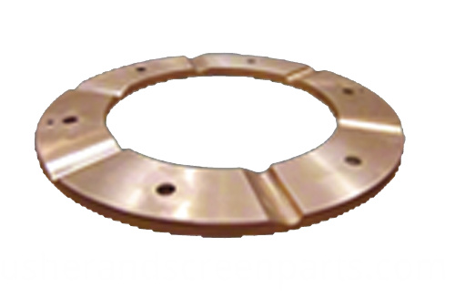 Metso cone crusher thrust bearing