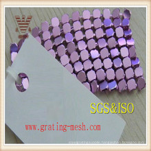 Cheap Decorative/ Metal/ Metal Curtain Mesh