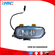 Left Fog Lamp 9408200056 Truck Parts For Mercedes Spare Parts