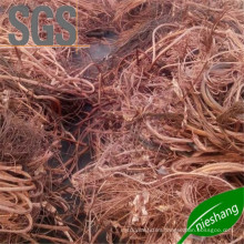 99.9% Pure Copper Wire Scrap Copper Millberry Scraps