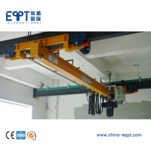 Type Lx Single Girder Underrunning Bridge Crane