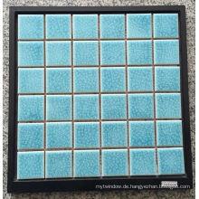 Wand-Papier-Stil Porzellan Keramik-Mosaik