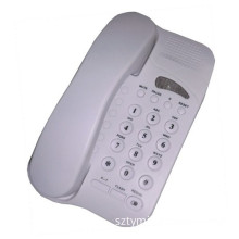 Flash function Dual system trimline phone