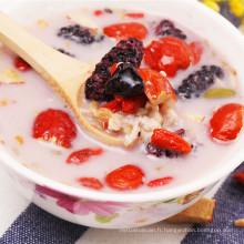 Meilleure vente de baie de Goji conventionnelle séchée / wolfberry chinois avec le prix d'usine