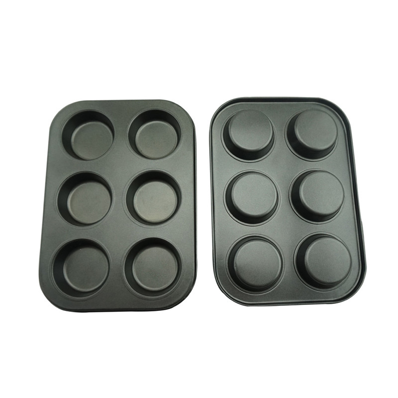 Muffin Cake Mould