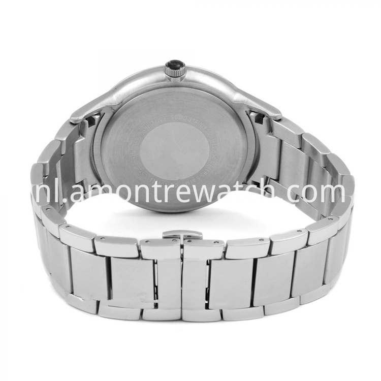 stainless steel bracelet watches