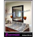Bathroom Mirror Made In China Framed Designed Decorative Bath Mirror