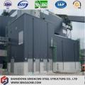 Ce 공인 전문 디자인 무거운 철강 구조 건물