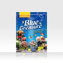 20kg/Bag Deep Sea Live Fish Blue Treasure HZY016