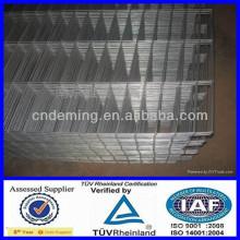 DM 6x6 que refuerza el acoplamiento de alambre soldado para la venta (fábrica)
