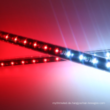 3D Hängendes RGB führte vertikales Pixelrohrlicht für Club, Disco, Stab