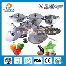 2013 new 21 pcs kitchen queen kitchenware set