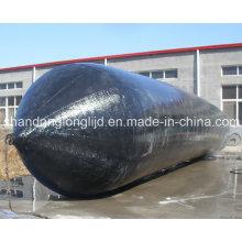 Dock-Airbag für Boot