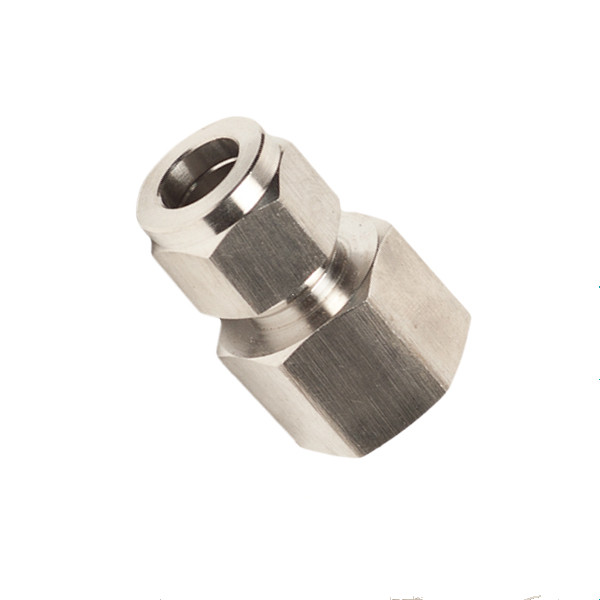 High Quality Stainless Steel Coupling Precision Cnc 3