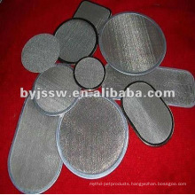 stainless steel wire mesh sink strainer factory