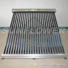 Wärmepumpe Thermostat Vakuum Solarkollektor Fabrik