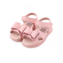 Open Toe Kids Sandali LED