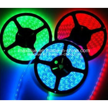 60LEDs/M IP65 Waterproof RGB LED Strip Light