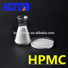 Гидроксипропил метил целлюлоза ГПМЦ реологический агент для гипсовых и растворных