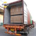 JINBAO 2-10mm clair couleur laser coupé Unti UV 4x8ft Pmma feuille acrylique