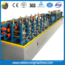Stahl-Rohr-Herstellung von Maschinen/längs Schweißgerät