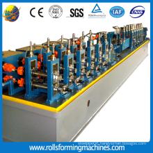 Steel pipe manufacturing machines/longitudinal welding machine