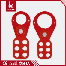 Economic 25mm Shackle Diameter Steel Hasp