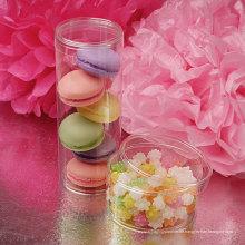 Kundenspezifische Geschenkbox für Macaron (PP-Box)