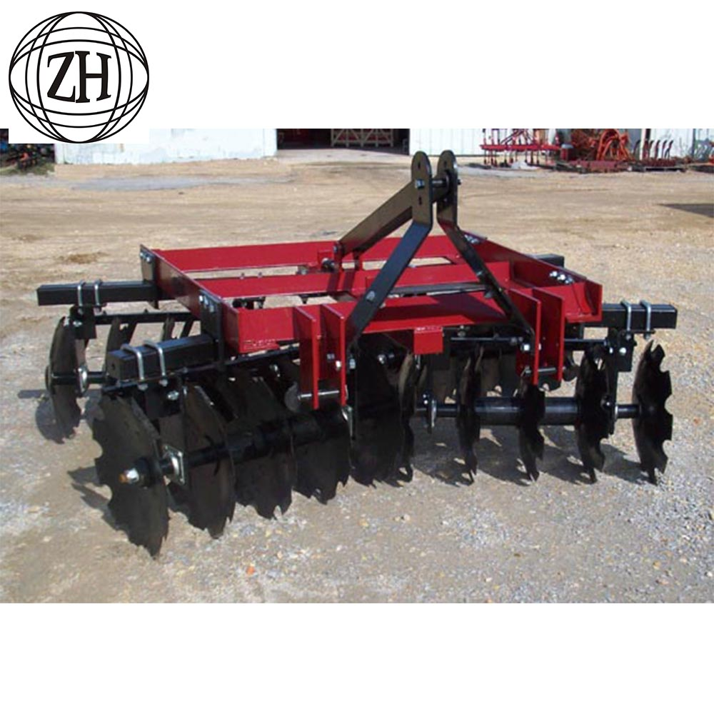 BJX-2.0 Frame Disc Harrow