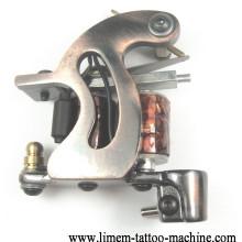 Máquina manual del tatuaje del trazador de líneas del sombreador del arma del tatuaje del hierro del nuevo estilo para tatuar