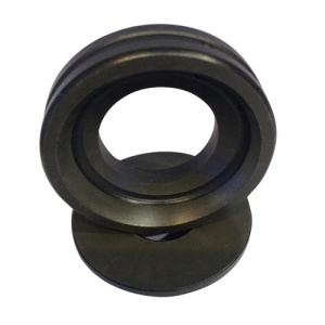 Angular Contact Spherical Plain Bearings GACZ-S Series