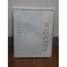 Cadre de Photo aluminium 40X50cm