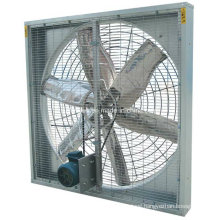 Stainless Steel Cow House Hanging Fan
