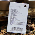 Feu d'érable FMP-T321 Camping titane tasse à thé tasse à thé pêche