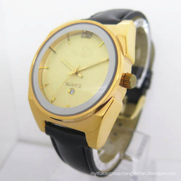 Factory Wholesale New Style Stainless Steel Wrist Watch