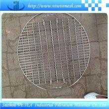 Edelstahl 316 BBQ Mesh für Picknick verwendet