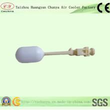 Válvula de esfera flutuante do refrigerador de ar (válvula da esfera do CY)