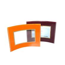 Clear Lucite Custom Acrylic Clip Frames